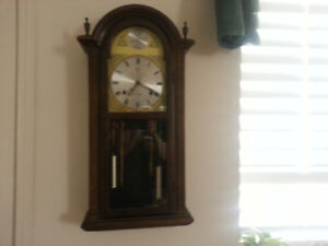 GrandMother Wall Clock