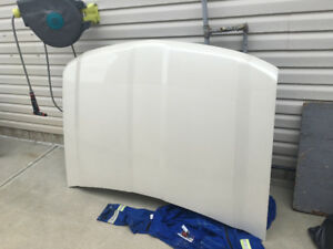 2015 Chevy 1500 Hood For Sale. $100.00 obo.