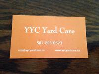 Yard Service 2016