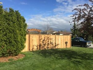 LEEP Posthole, Fence and Deck Sarnia Sarnia Area image 4