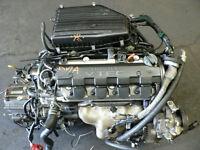 Japan General Motor Moteur JDM Transmission Pieces Installation