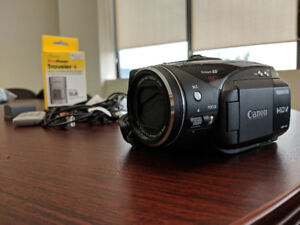Lightly used Canon VIXIA HV30 HDV High Definition Camcorder!