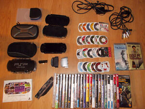 Sony PSP Collection