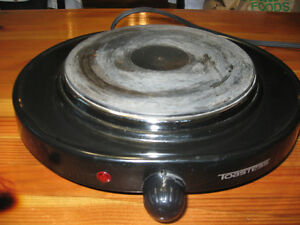Tostess Hotplate
