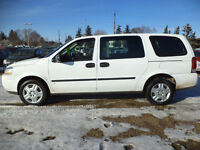 2009 Chevrolet Uplander----- CARGO---ONE OWNER----ONLY 89,000KM