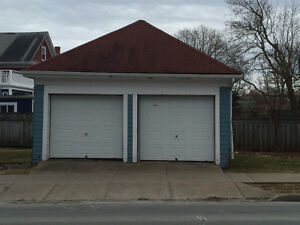 GARAGE FOR RENT NEAR DAL