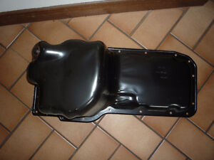 NEW OIL PAN FOR JEEP GRAND CHEROKEE -  OEM - 2000