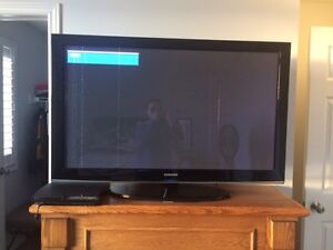 "50"" Flat Screen TV London Ontario image 4"