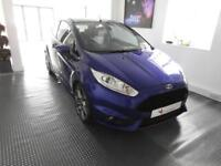 Ford Fiesta ST3 1.6T EcoBoost 182PS