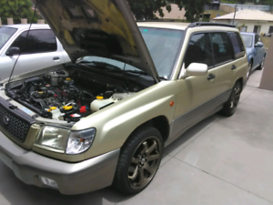 urgent need gone by the weekend!!!! Subaru Forester gt 2000