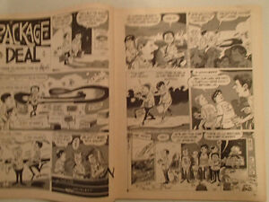 CARTOONS February 1967 number 33 Sarnia Sarnia Area image 5