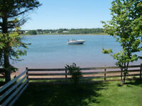 PRIME WATERFRONT PROPERTY FOR SALE BY OWNER