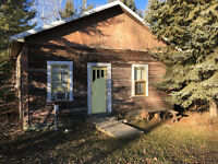 """""""Hilda"""" - 672 sq ft cabin for sale - ready to move"""