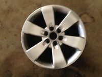"""Two ford FX4 20"""" rims"""