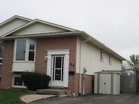HOUSE FOR SALE - ST.CATHARINES