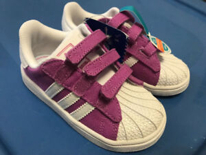 adidas superstar pour fille