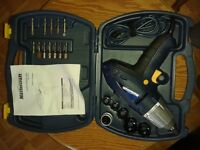 Master Craft Drill for SALE