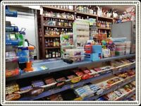 GROCERY SHOP FOR SALE IN CHINGFORD