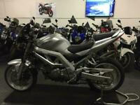 2003 Suzuki SV650 650cc == we accept p/x / sell us your bike