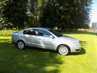 2008 Volkswagen Passat 2.0TDI CR ( 140PS ) Highline netherton cars