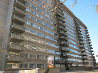 700.00  St-Laurent,  - Heated + Hot water Included