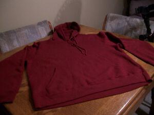 Men's Hoodies,Vests and Grey Zippered Jacket Kingston Kingston Area image 3