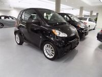 2011 smart fortwo pure cpé