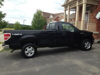 2010 Ford F150 (4x4)