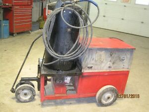 HOTSY PRESSURE WASHER London Ontario image 1