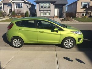 2013 Ford Fiesta SE - Great Condition & Service Plan Incl.