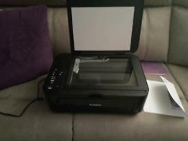 Canon MG360 Printer/Scanner