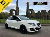 2010 Seat Ibiza FR 2.0TDI 140BHP **Full Service History - £130 Tax a Year**