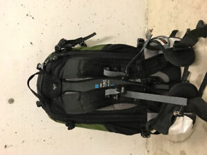Deuter Freerider Pro 30 Backpack