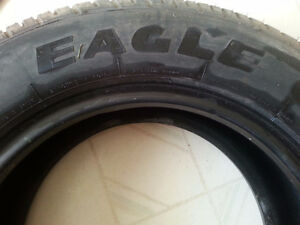 P205/60R14 Goodyear Eagle Touring-$20 Prince George British Columbia image 4