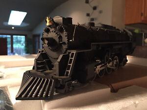 Train électrique LIONEL O Gauge