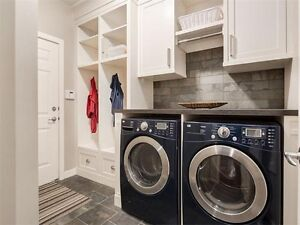 LG Washer (Electric) and LG Dryer (Natural Gas) -