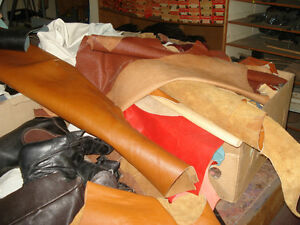 LEATHER SKINS FOR SALE