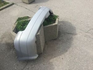 B5 VW Passat rear bumper cover