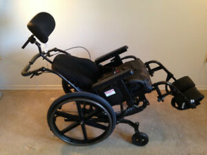 State-of-the-Art Medical Tilt Chair $1650 or RENT for $250/month