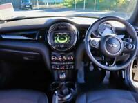 2014 MINI Hatch Mini Cooper 1.5 3dr Pepper Pack 17in Alloys Visual Boost LED Hea