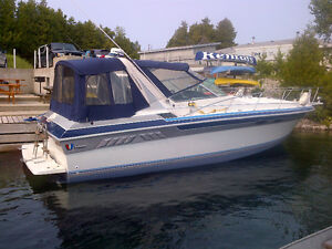 Fall Special will take trade outboard center console Kitchener / Waterloo Kitchener Area image 1