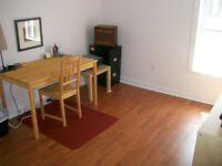We offer nice furnished Housing Downtown Jan 1st