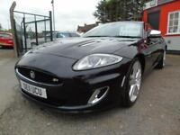 2011 Jaguar XK 5.0 Supercharged V8 R 2dr Auto,Full Jag history to date,Low ra...