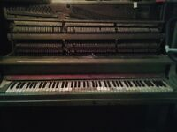 Antique Piano. Make an offer