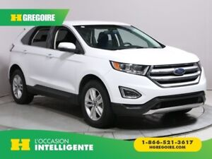 2016 Ford EDGE SEL A/C NAVIGATION MAGS BLUETOOTH CAMERA RECUL