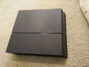 Sony Playstation 4 for Sale London Ontario image 8