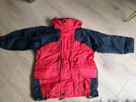 Peter Storm waterproof jacket