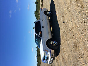 PACKAGE DEAL, F150 and 30 foot Dutchman trailer