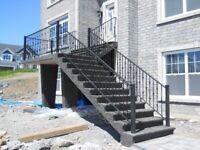 Concrete for Homes Ltd.