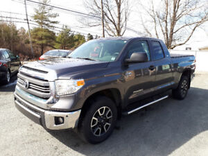 2014 Toyota Tundra SR5 DOUBLE CAB TRD OFF ROAD 4x4!!